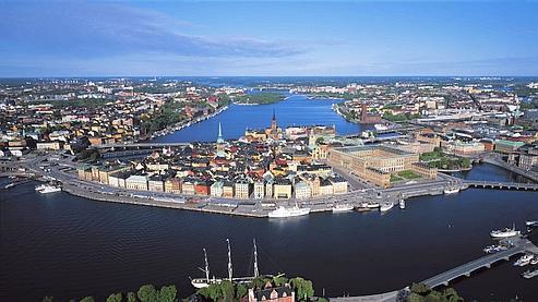 Ville de Suède